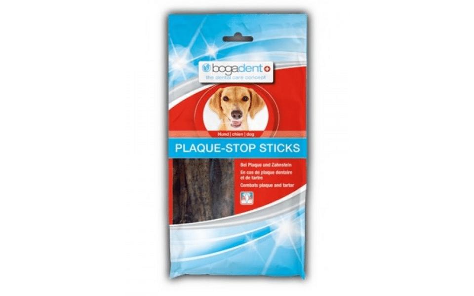 Bogadent Sticks Stop Placă Dentară.