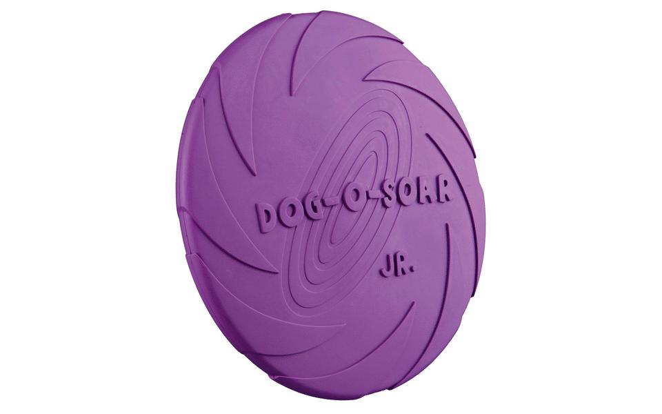 Frisbee cățel Trixie Dog-O-Soar Jr.mov.
