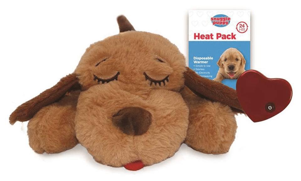 Jucărie pentru câini SmartPetLove Snuggle Puppy.