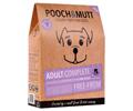 Pungă cu mâncare pentru căței Pooch & Mutt