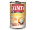 Cutie cu mâncare de câine Rinti Sensible.