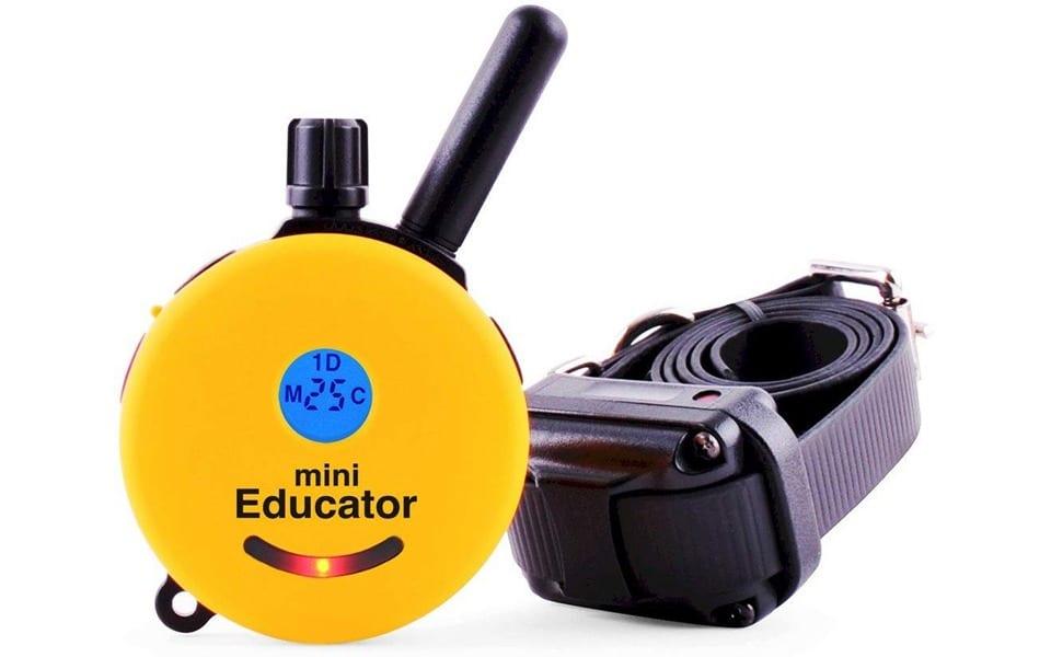 Zgardă de dresaj pentru câini Educator E-Collar