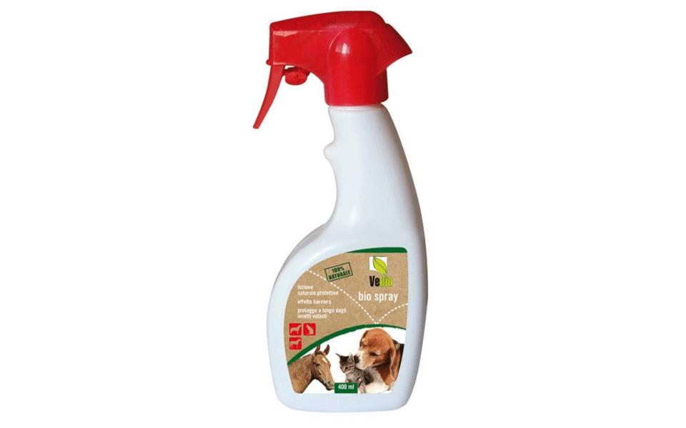 Spray anti purici și căpușe VeBio