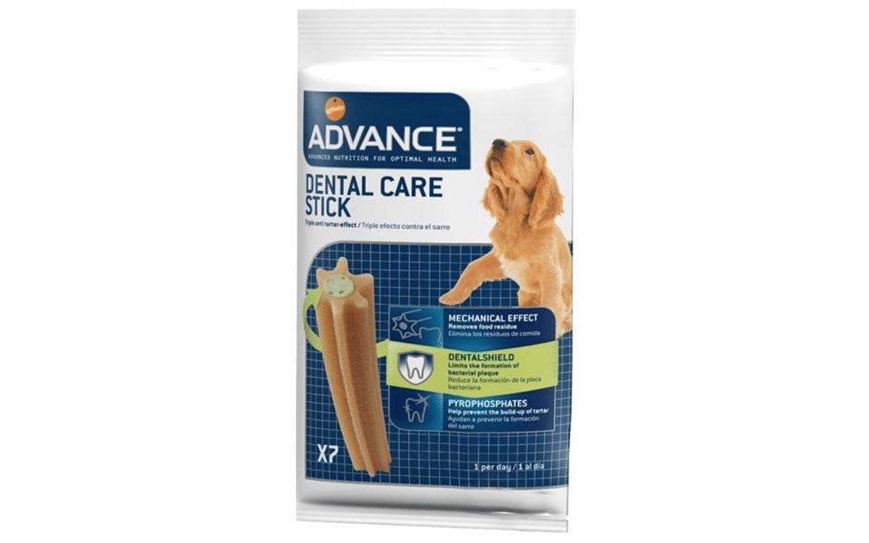 Recompense pentru căței Advance Dental Stick.