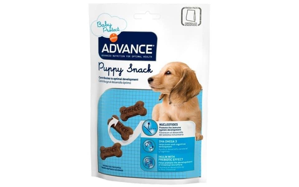 Recompense pentru căței Advance Puppy Snack.