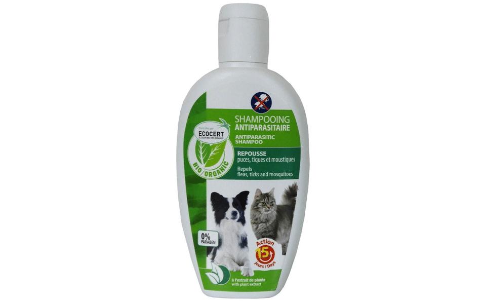 Șampon anti purici pentru câini AgroBiothers.