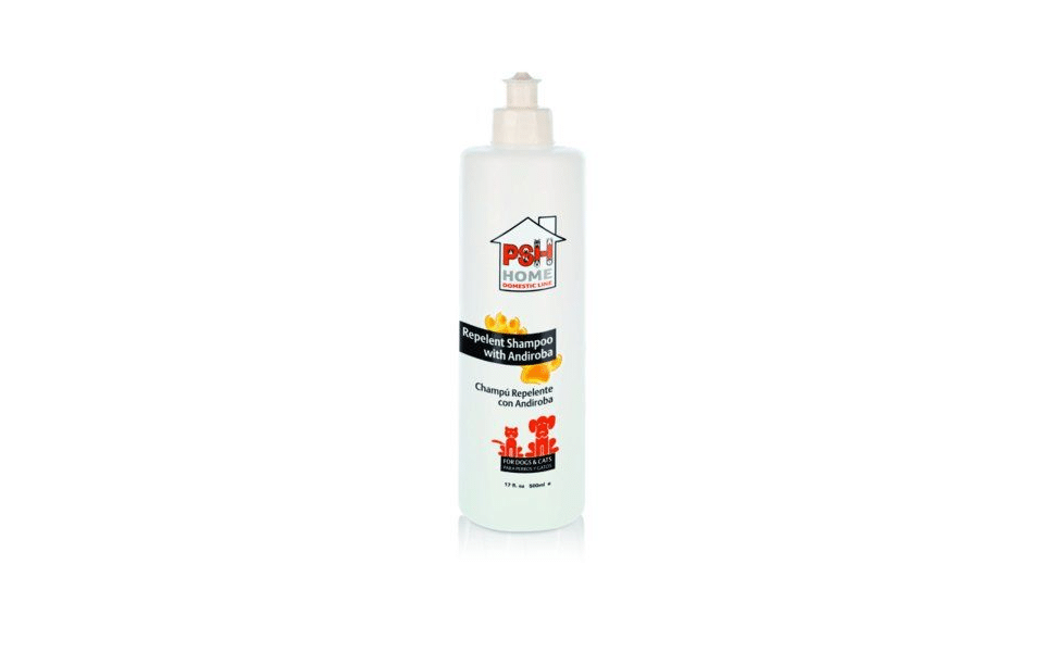 Șampon anti purici pentru câini Andiroba PSH.