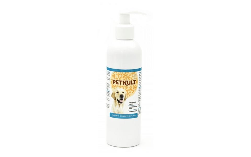 Șampon pentru câini Petkult Excessive Hair Loss