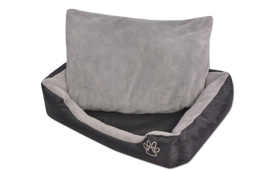 Culcus pentru caini vidaXL