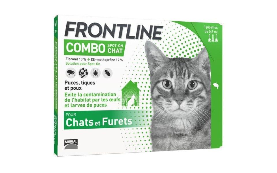 Cutie Frontline Combo.