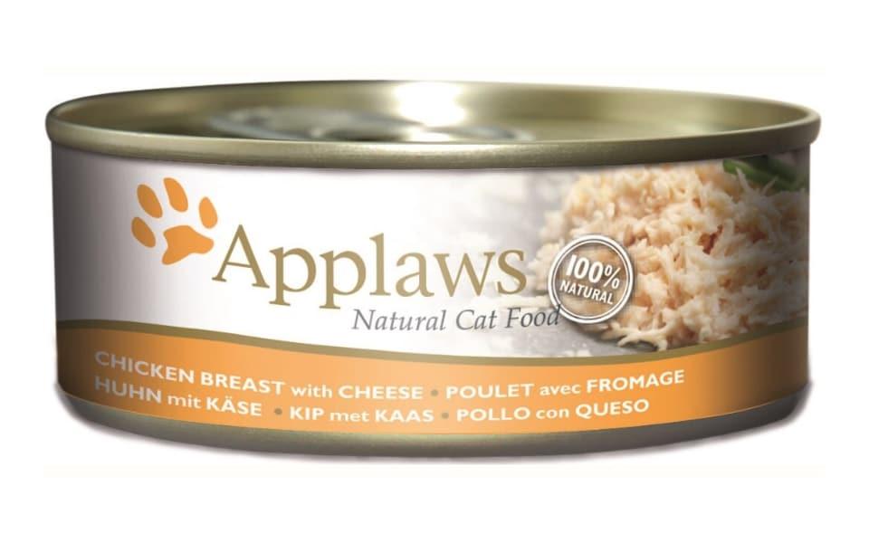 Conserva pentru pisici Applaws.